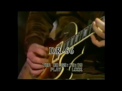 Focus - No Hang Ups (Live in Denmark 1974)
