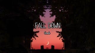 Crumb   Fall Down (Lyrics)