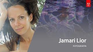 Fotografie mit Jamari Lior - Adobe Live 1/3