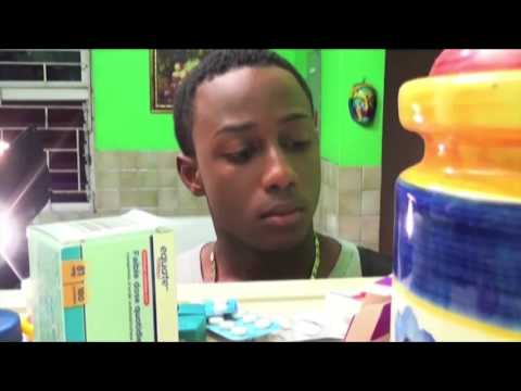 Global Dialogues Peer Pressure Video Challenge, winning video from Jamaica