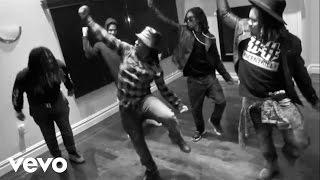 We Are Toonz, Odel Beckham - Lit Up #HitDemFolks ft. Jazze Phae