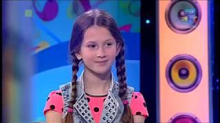 Roksana Węgiel   Występ I Wywiad W Programie Petersburski Music Show