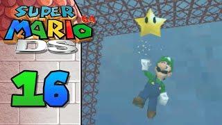 Super Mario 64 DS ITA [Parte 16 - Abisso Acquatico]