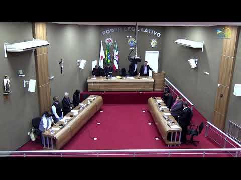 Reunião Ordinária (08/07/2019) Câmara de Arcos