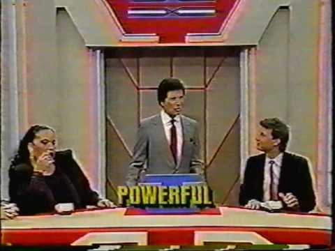 Super Password - Part3 with Marc Summers and Roz Ryan