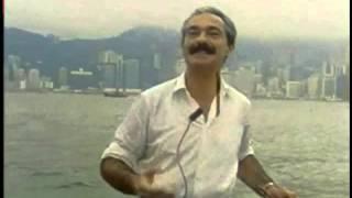 Tiziano Terzani racconta la guerra in Vietnam
