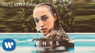 Rhys - You