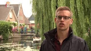 Vispassage aangelegd in de Lopikerwaard [RTV Utrecht]