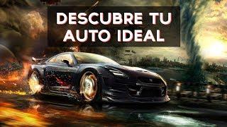 Que auto o coche es ideal para tu personalidad? Descubre cual es tu auto o coche ideal con este divertido test! ↠↠ ¡No te olvides de suscribirte para no ...