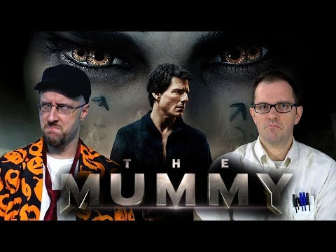 The Mummy (2017) – Nostalgia Critic