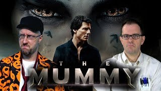 The Mummy (2017) - Nostalgia Critic