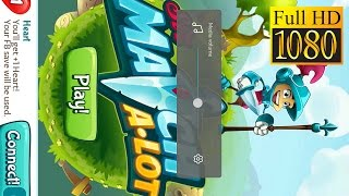 Sir Match-A-Lot Game Review 1080P Official Big Fish Games  Puzzle 2016