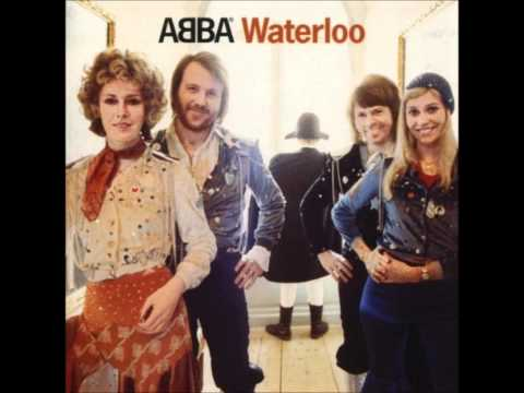 Sitting in the Palmtree - ABBA [1080p HD]