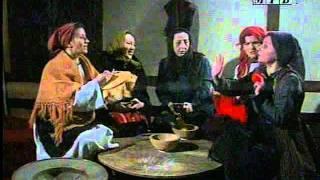 Македонски народни приказни - Трипун и Богородица