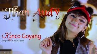Download Jihan Audy - Konco Goyang (Official Music Video) Mp3
