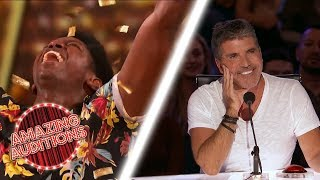 BEST Singers That Won The GOLDEN BUZZER | Amazing Auditions