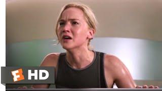 Passengers (2016)   You Took My Life Scene (610) | Movieclips
