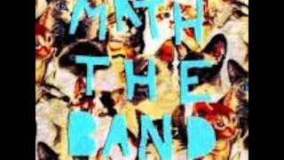 Martian Girl( The Aquabats) - Math The Band