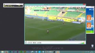 preview picture of video 'شرح مشاهدة الجزيرة الرياضية من 1 الى 10 بجودة عالية مجانا على حاسوبك'