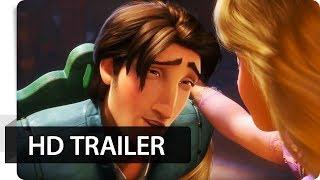 Rapunzel - Neu verföhnt Film Trailer