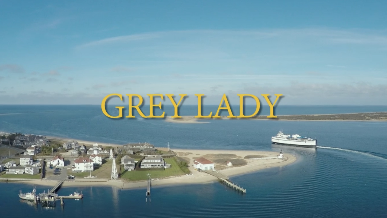 Trailer för Grey Lady