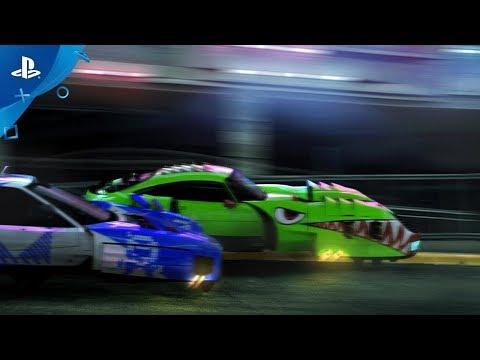 RGX Showdown – Launch Trailer | PS4 thumbnail