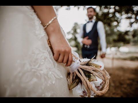 İstanbul'da Bir Düğün Hikayesi Tuğba + Atılım İstanbul Wedding Stories