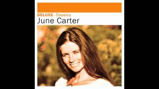 June Carter - No Swallerin'