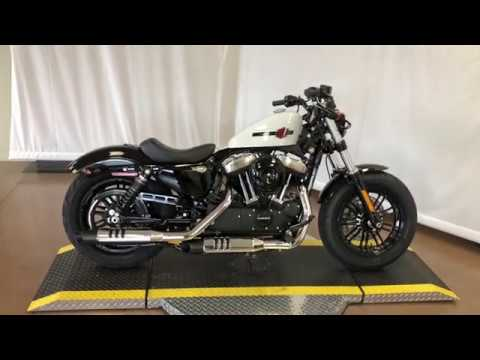 2020 Harley-Davidson® Forty-Eight® XL1200X