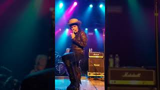 Adam Ant Young Parisians