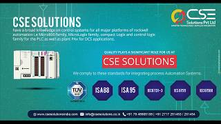 Quality Plays A Significant Role For Us At CSE Solutions