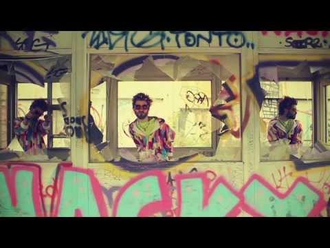 Rissa Boo – B.Boys Theory: Music
