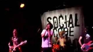 Social Code performing Perfect Grave