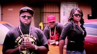 Ogeezy ft. JT Money - Pay Ya D*ck Bill (Explicit)