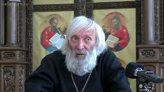 «Лицемерит перед всей страной»  священник о власти Путина