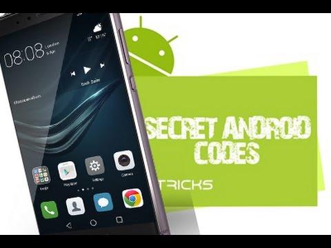 Come accedere al menu segreto Huawei
