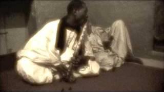 Flûte Neifara, Mauritanie
