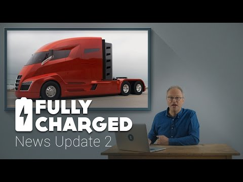 News Update 2 | Fully Charged