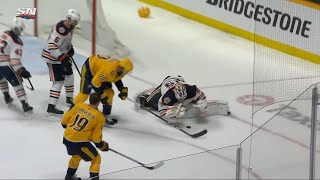 NHL: Rare Illegal Equipment/Delay of Game Penalties