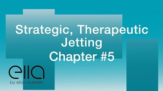Strategic Therapeutic Jetting