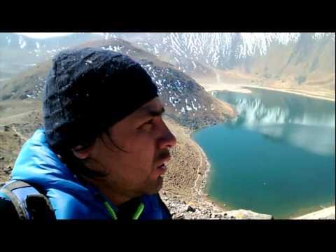 Pueblo Raíces - Arista Nevado de Toluca - Pueblo Raíces