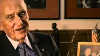 A Farewell - DeForest Kelley - A Tribute