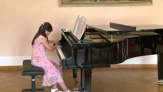 Jarrod Radnich ´s Incredible Piano Solo  - Pirates Of The Caribbean - Played By Lorena Randl