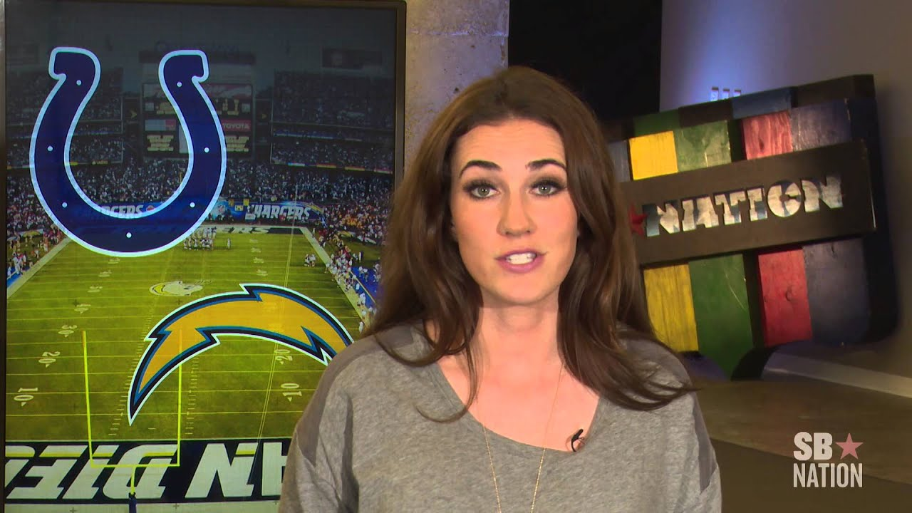 Colts vs. Chargers NFL Week 6 odds and picks 2013 thumbnail