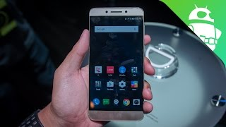LeEco Le Pro3 and Le S3 Hands On