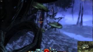 Guild Wars 2 - Dark Reverie Jumping Puzzle (Beta)