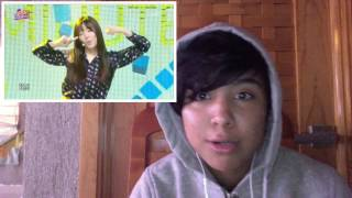 Girls' Generation (소녀시대) - Wait a Minute (Video Reaction by Cassie)
