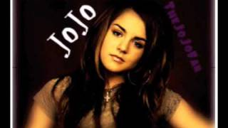 JoJo - Use My Shoulder