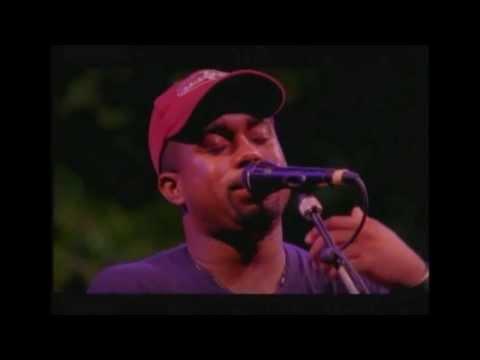 Hootie and The Blowfish (namadrugada) - Goodbye