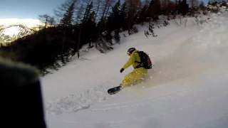 HMR Helmets Video 2016-17 - Action by the GarufibrotherS Crew